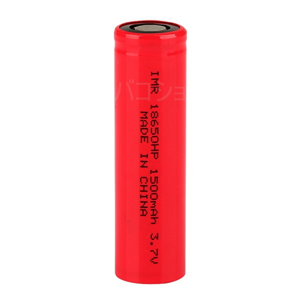 Батерия IMR18650HP 3.7V High Drain Li-Ion 30A 1500mAh
