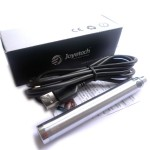 Joyetech eGo-C USB 1000 Стартов комплект сребрист