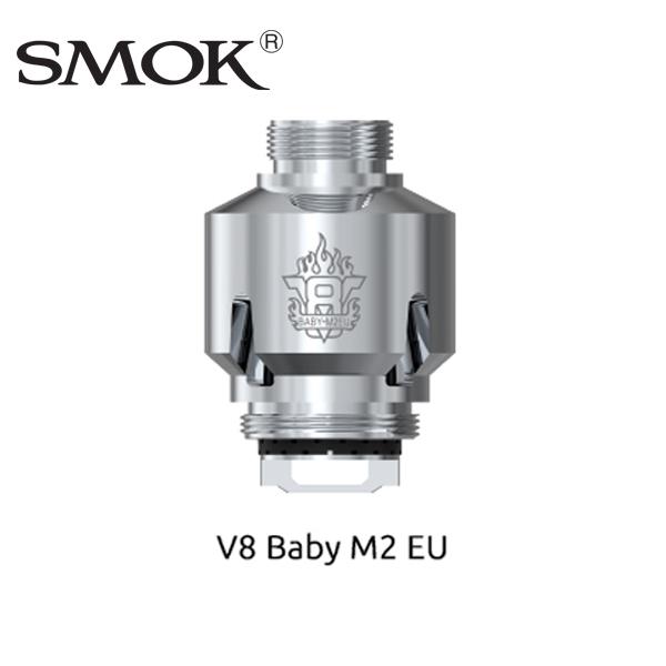 SMOK V8 Baby EU M2 0.25 ома изпарителна глава