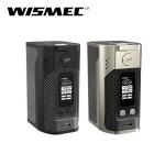 WISMEC Reuleaux RX300 вейп мод карбон