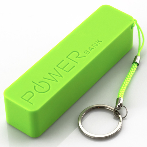 PowerBank мобилно зарядно без батерия