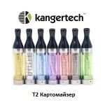 КОМБИНАЦИЯ Kanger батерия + картомайзер
