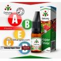 E-liquid Vitamins