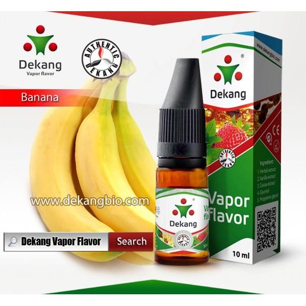 SILVER - Банан VG 12 мг