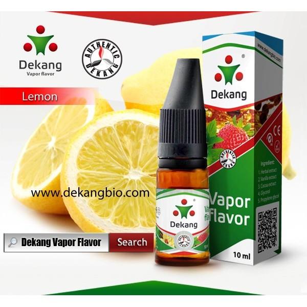 SILVER - Лимон VG 11 мг