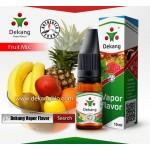 SILVER - Плодов микс VG 12 мг