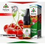 SILVER - Череша VG 12 мг
