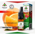 SILVER - Портокал VG 3 мг