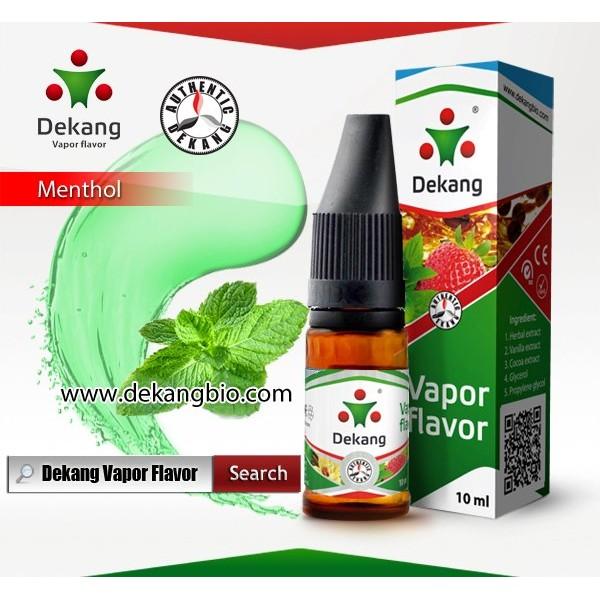 SILVER - Ментол VG 6 мг