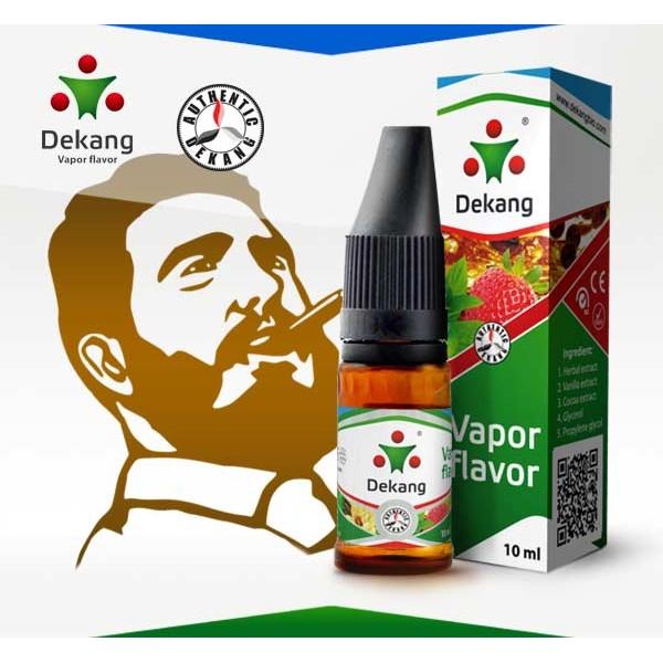 SILVER - Cigar Cubano VG 18 мг