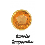 GEMIX Sunrise Invigoration 18 мг
