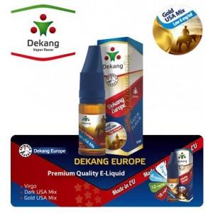 DEKANG EU цигарени/плодови