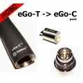 Joyetech eGo-C upgrade kit