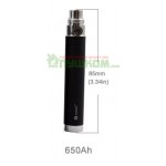 Joyetech eGo-C 2 Upgrade USB батерия 650 mAh