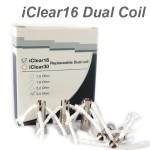 Изпарителна част за Innokin iClear16 картомайзер