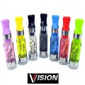 Vision eGo Clearomizer V3+
